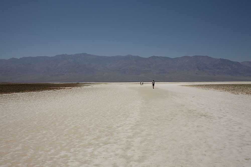 Picture of Salt Flats