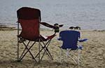 Photo of Beach Chairs