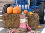 Photo of Scarecrows